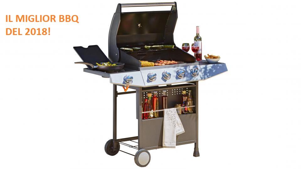 I migliori barbecue del 2018 Acquista il barbecue perfetto per i banchetti estivi